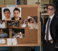 First Look At Tony Danza And Josh Groban In 'The Good Cop'