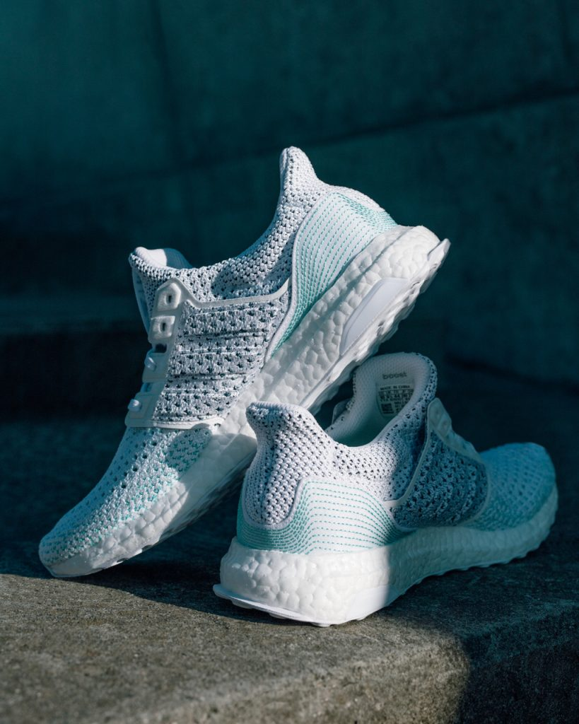 1bfc1b515855c Adidas X Parley Harness The Power Of Sport To Create Awareness For ...