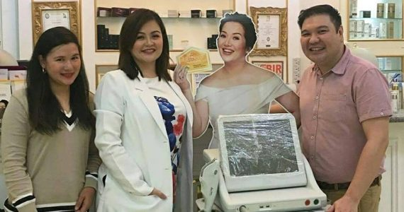 Luminisce Awarded As One Of Top Ultherapy Users In The Philippines