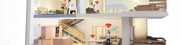 3 Common Causes Of WiFi Dead Zones In Your Home – And What You Can Do About Them
