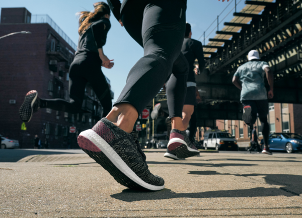 adidas Running Launches Brand New PureBOOST GO, Created Specifically