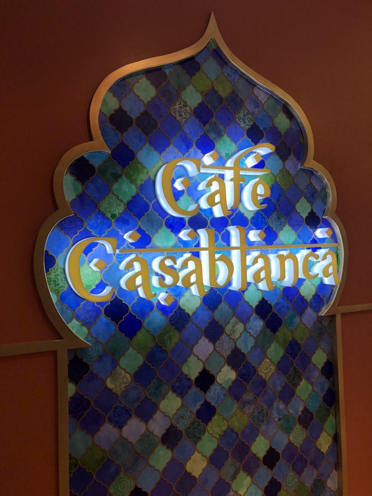 Rustan's Café Casablanca Extends To September! - Orange Magazine