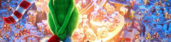 """The Holiday Season Is At Risk In """"The Grinch"""" New Trailer"""