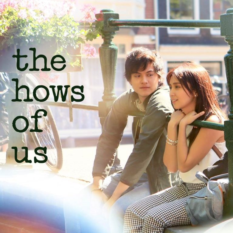 The Hows of Us 2018 Full Movie 720p HD