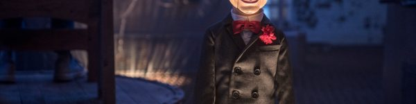"Slappy's The Star, Not A Dummy, In ""Goosebumps 2: Haunted Halloween"""