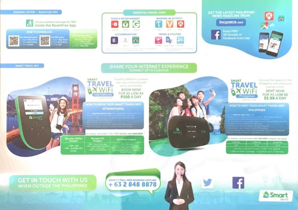 Philippine News Apps