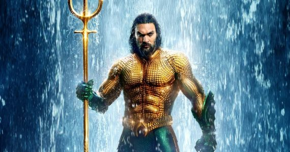 """Aquaman"" Origin Story Thrills in Final Trailer"