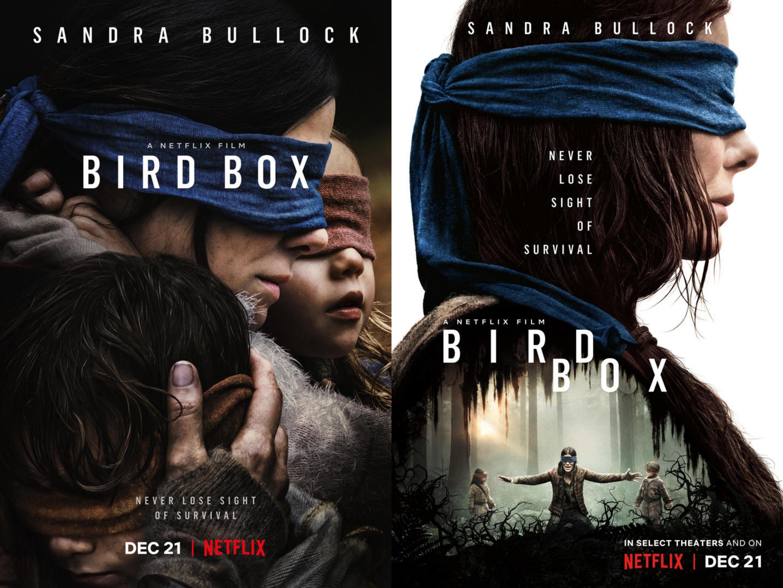 bird box netflix
