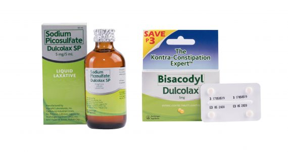 Dulcolax | 5 Telltale Signs You're Constipated