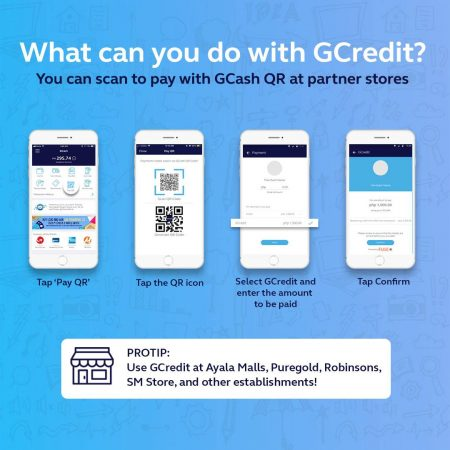 GCredit Now Available To More Users
