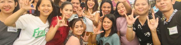 Fruitas Holdings Inc., Jasmine Curtis-Smith Spreads Yuletide Cheer To PWD Employees And Their Families