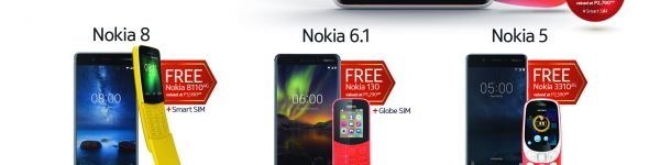 Must-Have Nokia | Christmas Bundles On Your Shopping List