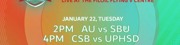CSB, Arellano, A Win Away From The NCAA Women's Volleyball Semis