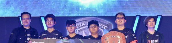 Predator Confirms Philippines as Host of Asia-Pacific Predator League eSports Tournament in 2020