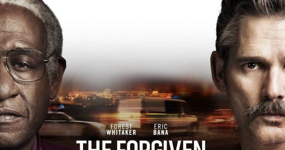 THE FORGIVEN Opens In Philippine Cinemas On March 27