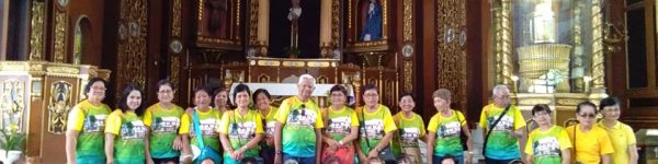 From 'Pabasa' To Visita Iglesia… 'Millenniors' Turn To Social Media To Show Lenten Devotion