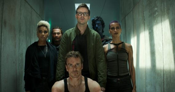 """X-Men: Dark Phoenix"" Final Trailer Reveal"