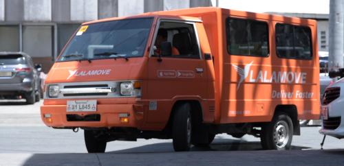 Lalamove Embraces GCash For Partner Driver Payments, Explore More