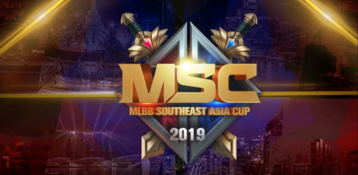 Mobile Legends: Bang Bang Southeast Asia Cup Is Coming To