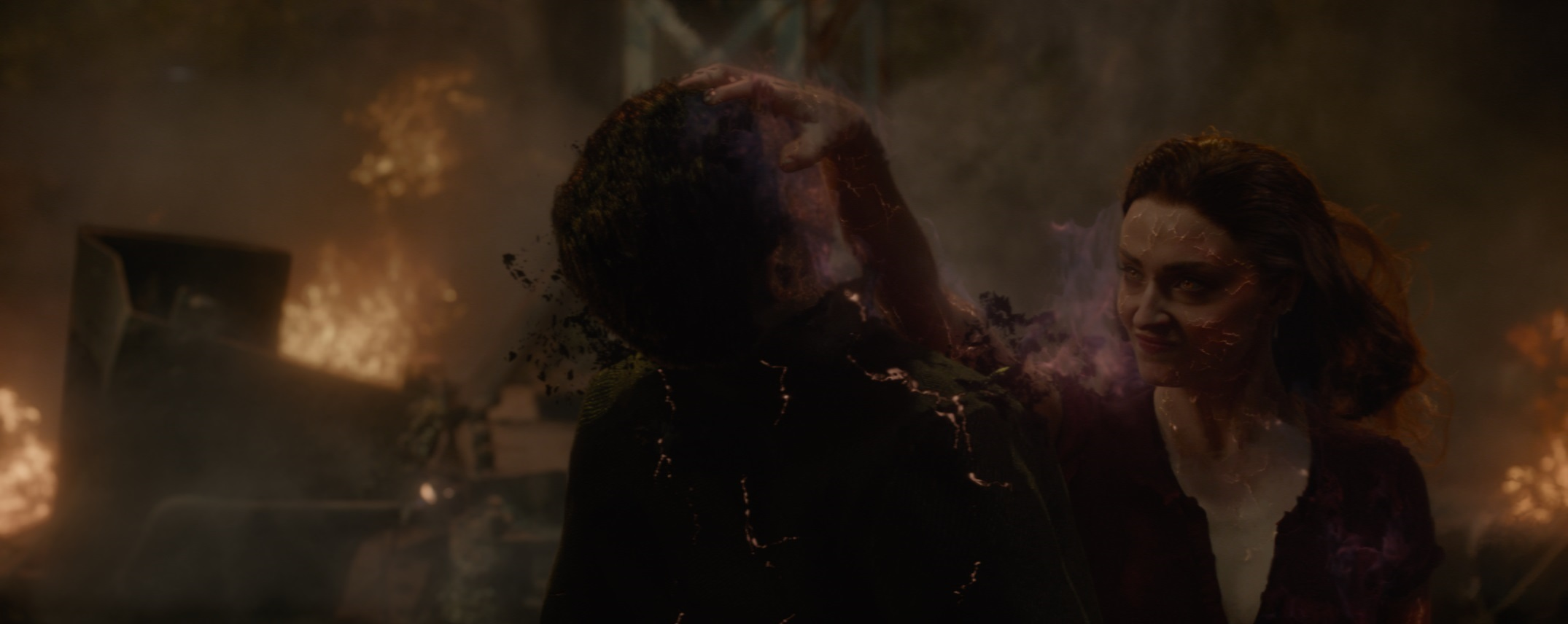"Culmination Of The X-Men Saga Comes In ""X-Men: Dark Phoenix"