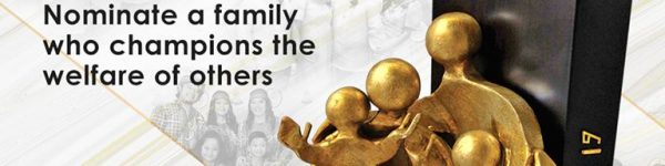 9th Jollibee Family Values Awards: Jollibee Opens Nominations For Families With Outstanding Advocacies