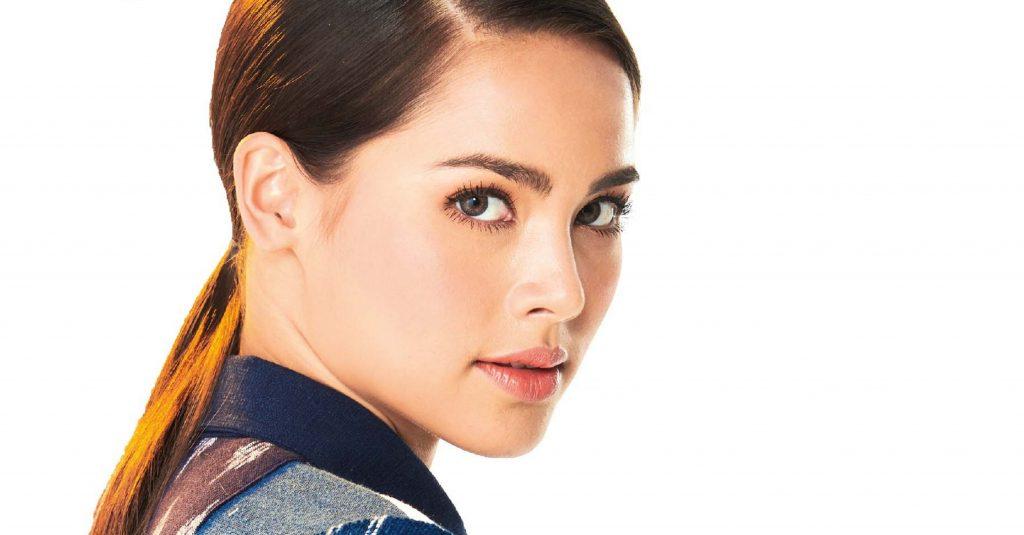 Lakorn Star Yaya Sperbund Set To Visit Manila - Orange