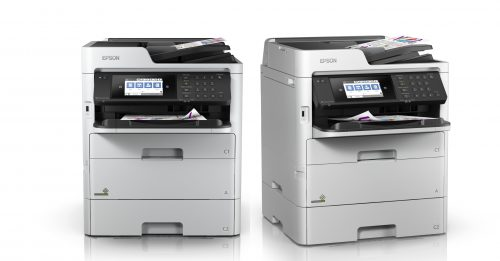Epson Launches New A4 Replaceable Ink Pack System (RIPS