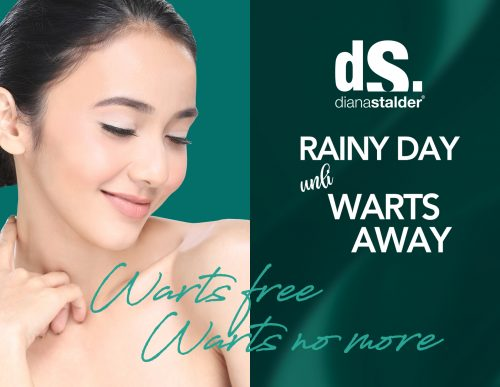 Diana Stalder Offers Unlimited Warts Removal Treatment This