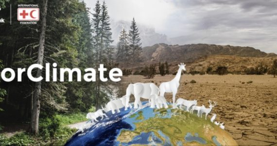 TikTok and The International Federation of Red Cross and Red Crescent Societies Partner To Inspire Action Against Climate Change