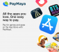 PayMaya is now available as a payment method for the App Store and other Apple services in the Philippines
