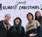 "Gracenote surprises fans with ""Almost Christmas"" EP and announcement of third studio album ""Small World"""