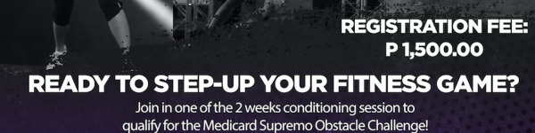 Leading HMO company launches first Medicard Supremo Obstacle Challenge