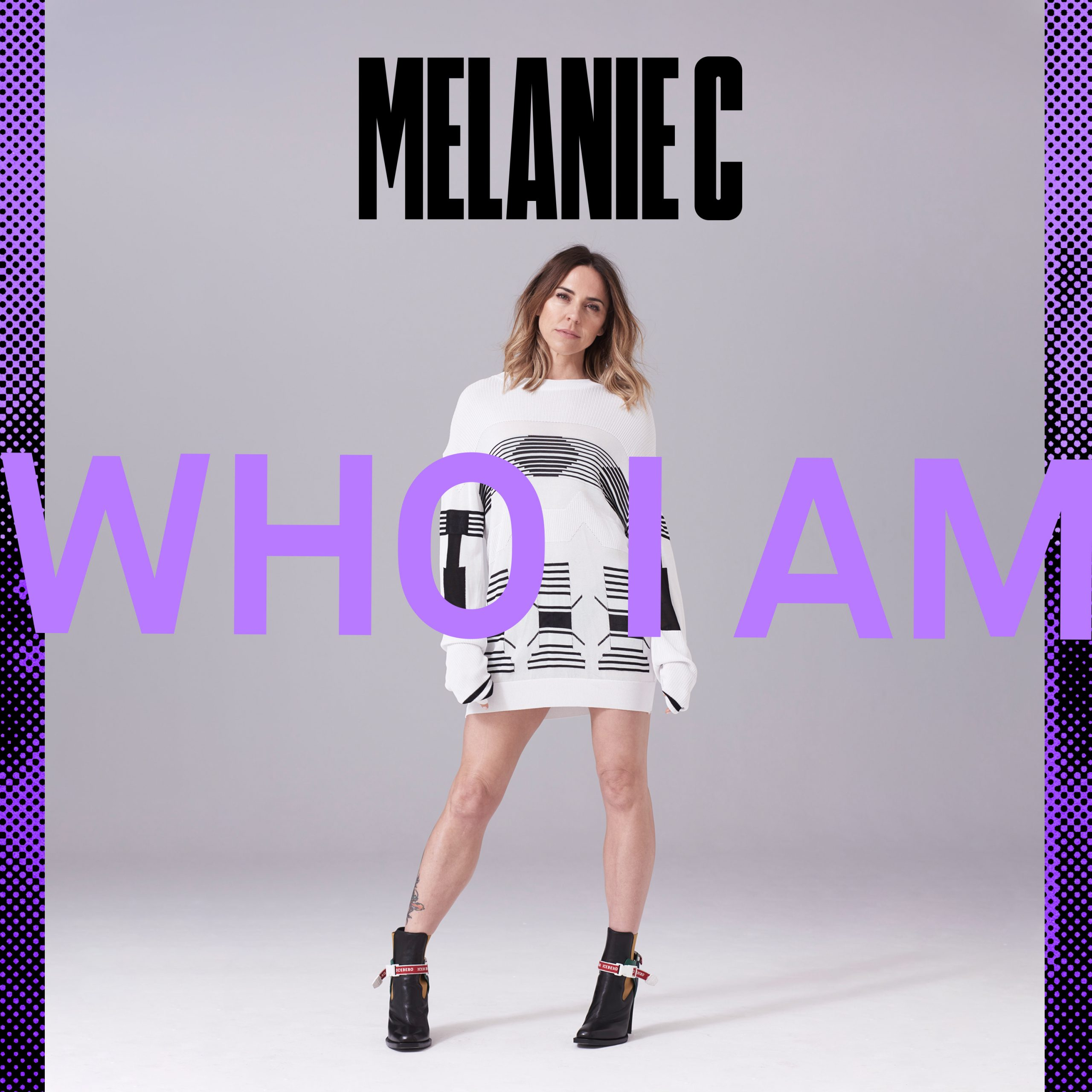 Melanie C releases new single Who I Am + Music Video