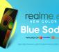 realme Philippines releases realme 6i new color Blue Soda variant