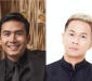 "Asia's Romantic Balladeer Christian Bautista collaborates with Indonesian Idol Champion Delon for ""We Are Here"""