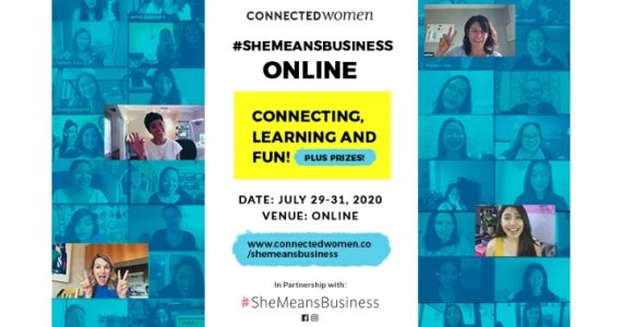 Connected Women prepares Filipino women for the future of work by training them to be data labelers, virtual assistants, and more