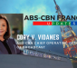 Cory Vidanes: ABS-CBN will continue to be a responsible content producer