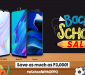 OPPO offers special back-to-school promo for e-Learners