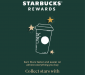 Earn Stars faster and easier on almost everything you buy with the new Starbucks® Rewards