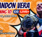 "Brandon ""The Truth"" Vera shares collectors side on ""Comic Odyssey: Live"""