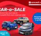 "Carousell holds first ever ""Car-O-Sale"" in the Philippines"