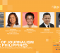 State of Journalism in the Philippines at Daang Dokyu