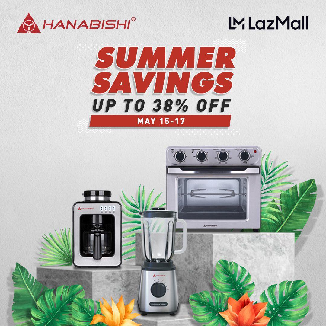 Hanabishi Appliances